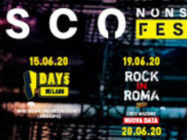 Vasco Rossi @Autodromo Enzo e Dino Ferrari – Imola (Bo), 26 giugno 2020