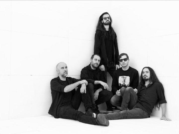 White Stones, Martin Mendez degli Opeth parla delle origini della sua nuova band