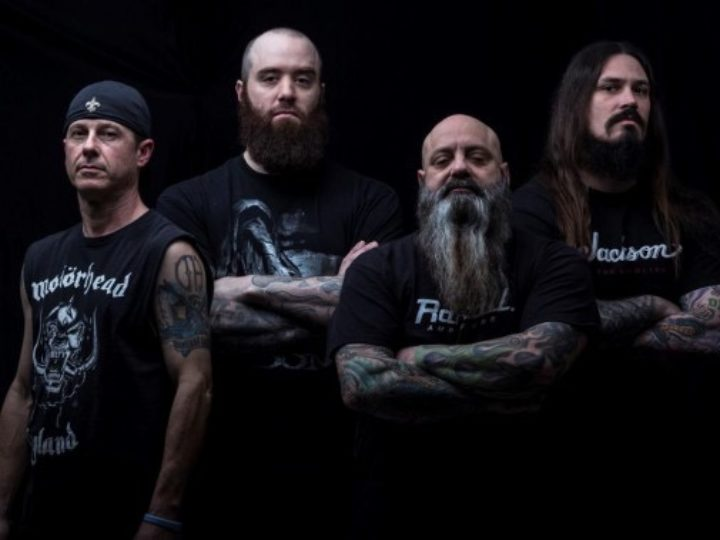 Crowbar, nuovo album in programma