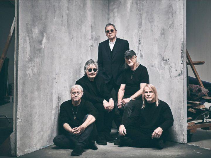 Deep Purple, annunciato il nuovo album 'Whoosh!'