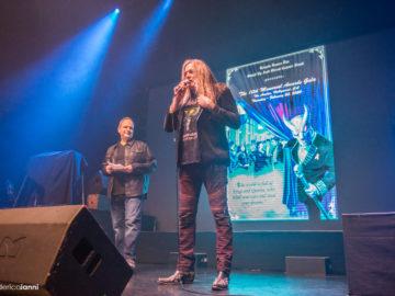 SUAS Ronnie James Dio 10th Anniversary Cancer Found @ Avalon Hollywood – Los Angeles, 20 febbraio 2020