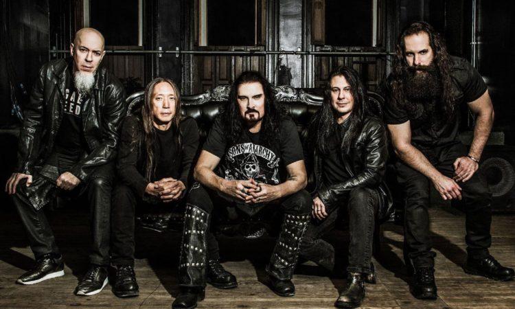 Dream Theater, nuovo album in cantiere