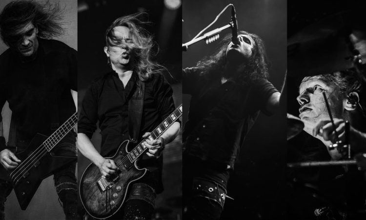 Kreator, il video dal vivo di 'Enemy Of God' registrato al Masters Of Rock 2017