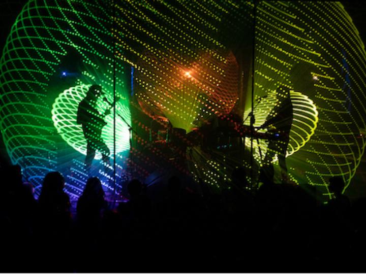 Moon Duo @Circolo della Musica – Rivoli (To), 6 maggio 2020