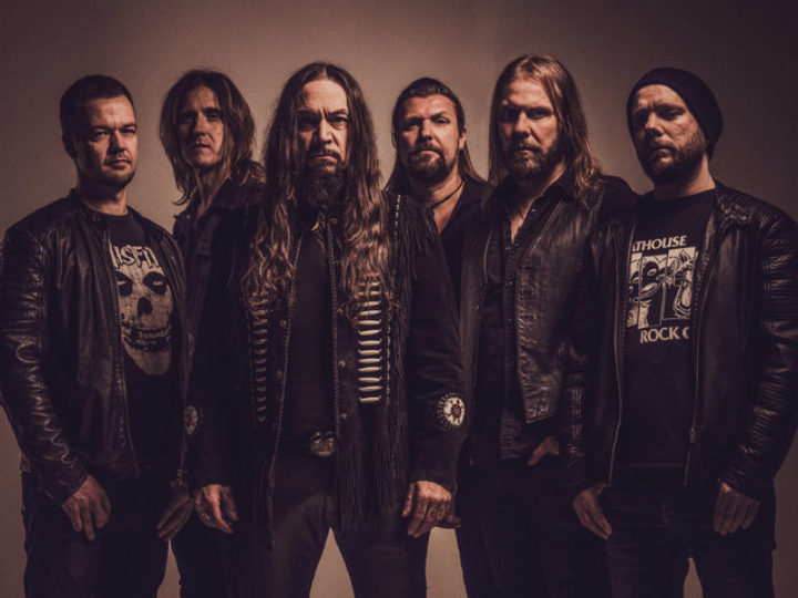 Amorphis, tour 2020 con tutto 'Tales From The Thousand Lakes'