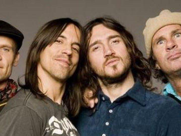 Red Hot Chili Peppers, quasi pronto il nuovo album