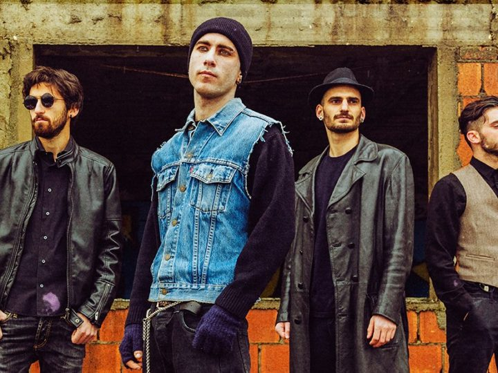 Rotten Syntropy, il nuovo album 'Resilience'