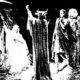 Rotting Christ, video della prima apparizione della band in Nord e Centro America