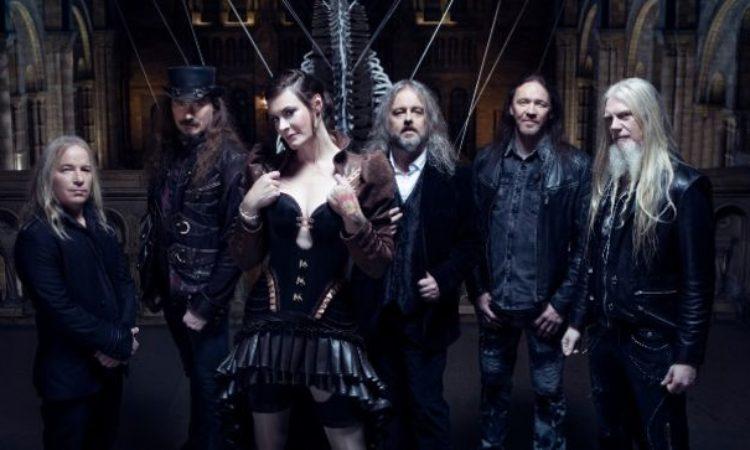 Nightwish, 'Ad Astra' terzo singolo tratto dal nuovo doppio album'Human. :II: Nature.'