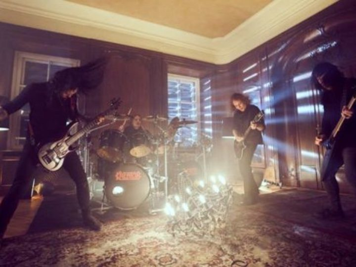 Kreator, nuovo singolo ufficiale '666 – World Divided'