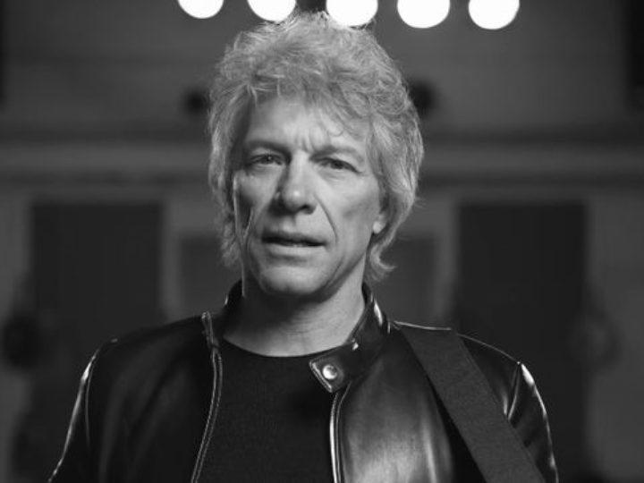Bon Jovi, nuovo singolo 'Do What You Can'