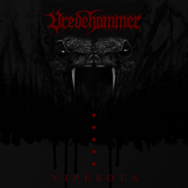 Vredehammer – Viperous