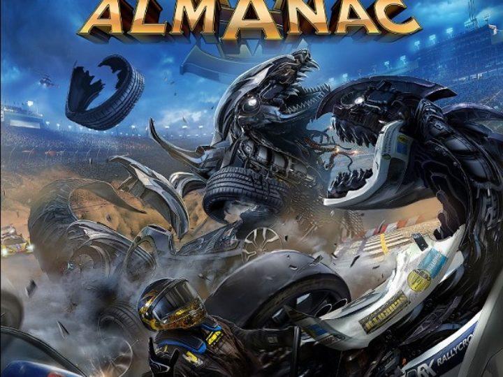 Almanac – Rush Of Death