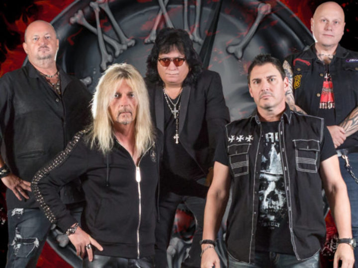 Axel Rudi Pell, nuovo singolo 'Wings Of The Storm'