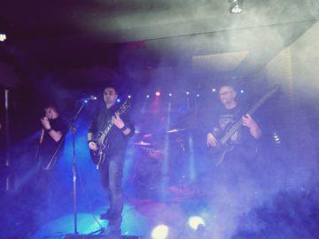 Beerstruction: Necromass + Tol Morwen + Lapis Niger + Azog live @Garage Sound – Bari, 29.02.2020