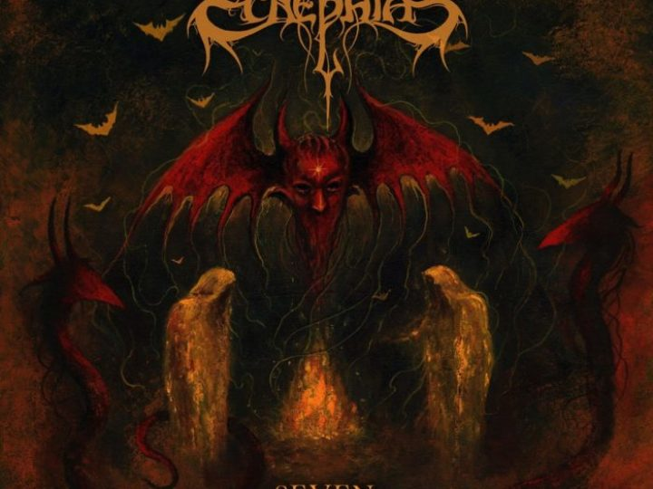 Ecnephias – Seven – The Pact Of Debauchery