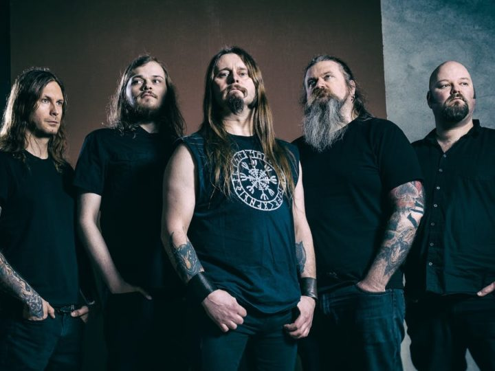 Enslaved, domani il concerto in Live Streaming al Verftet Online Music Festival