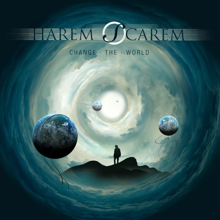 Harem Scarem – Change The World