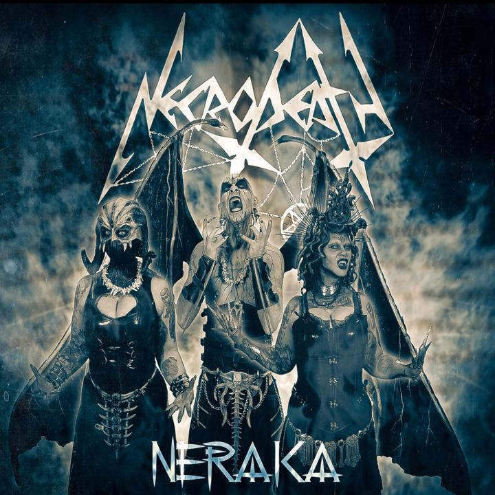 Necrodeath – Neraka
