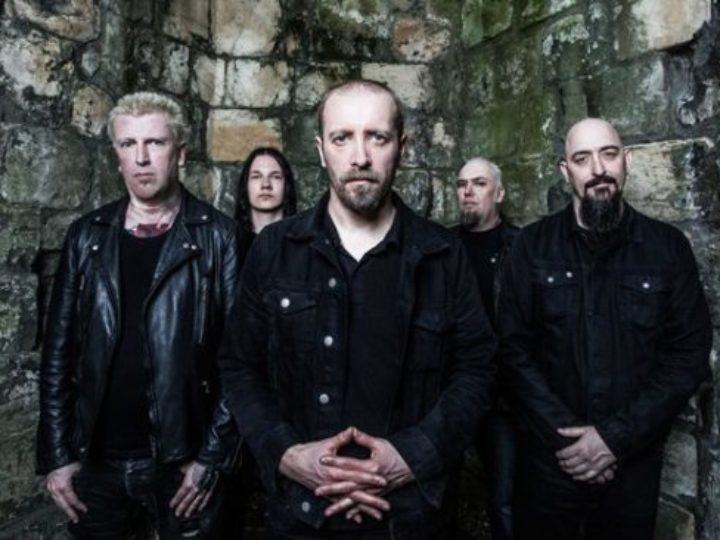 Paradise Lost, il nuovo singolo'Ghosts'