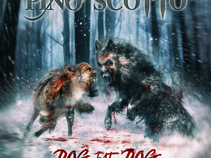 Pino Scotto – Dog Eat Dog