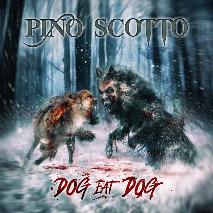 Pino Scotto – Dog Eat Dog