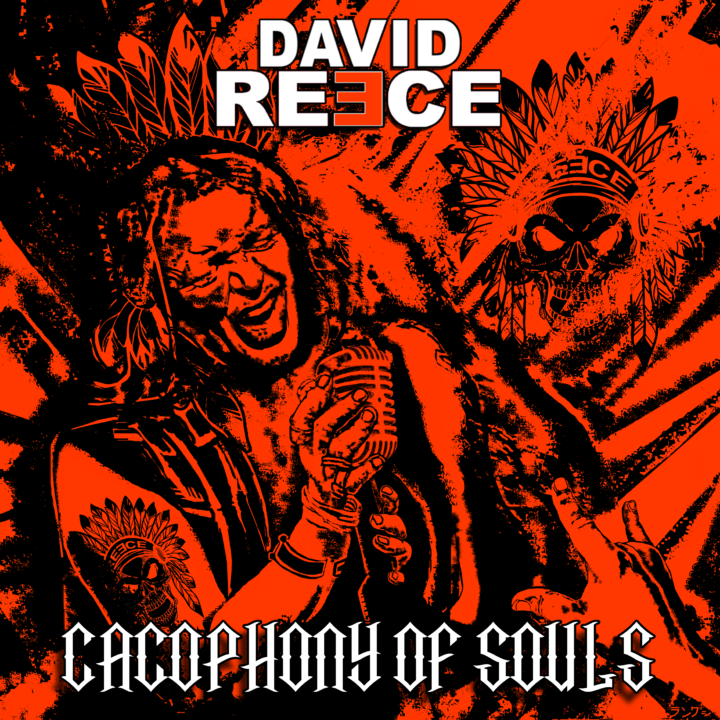 Reece –  Cacophony of Souls