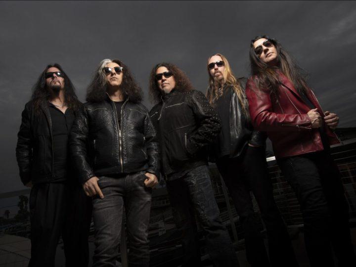 Testament, Eric Peterson, l'intervista sul tour con gli Exodus e i Death Angel