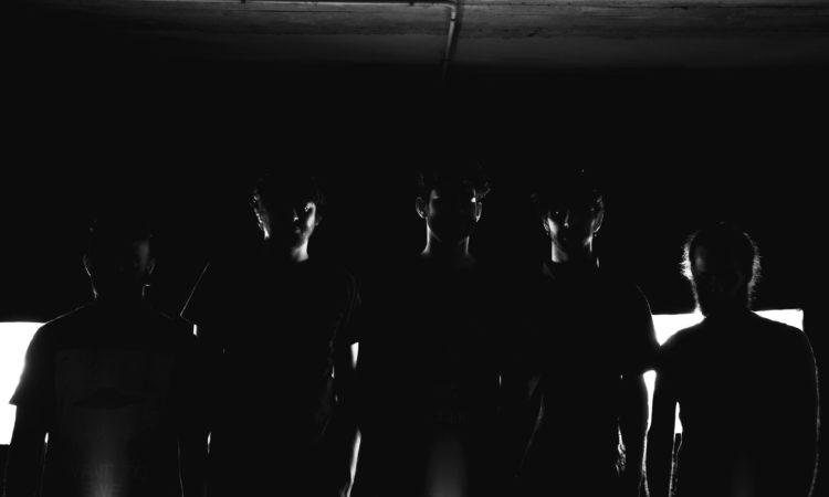 Wojtek, il nuovo EP 'Hymn For The Leftovers'