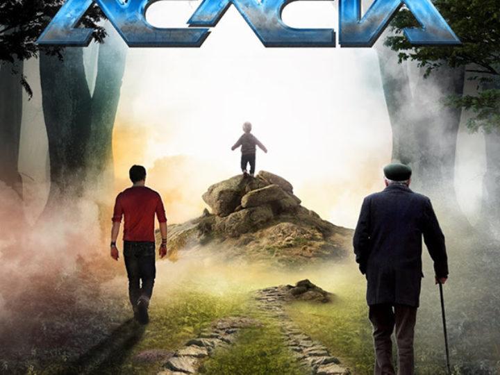 Acacia – Resurrection