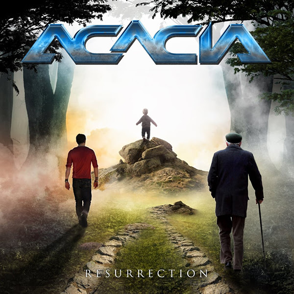 Acacia – Resurrection