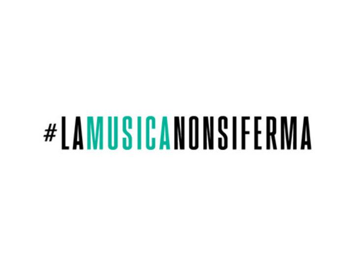 #LaMusicaNonSiFerma, l'iniziativa underground per dare voce ai musicisti ai tempi del Covid-19