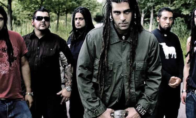 Ill Niño, disponibile il nuovo video 'Sangre'