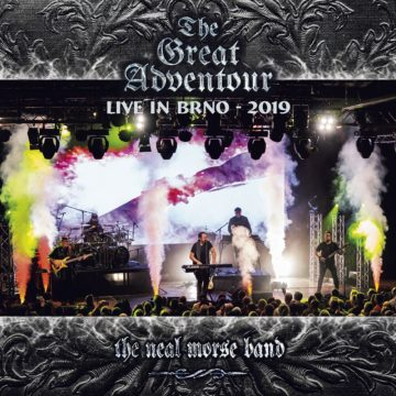 The Neal Morse Band – The Great Adventour / Live in Brno 2019