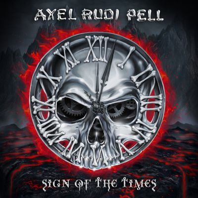 Axel Rudi Pell – Sign Of The Times