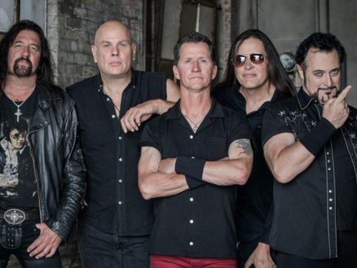 Metal Church, nuova versione di 'Conductor'