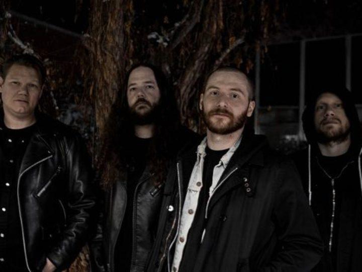 Khemmis, trailer del nuovo mini-album 'Doomed Heavy Metal'