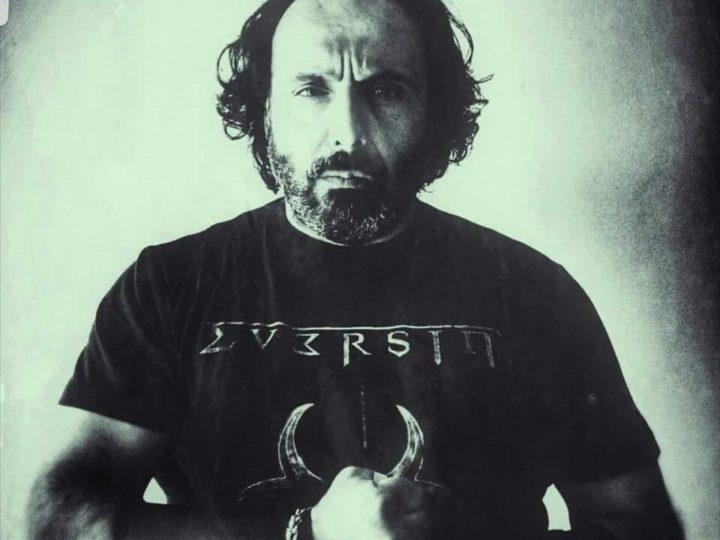 Eversin, fuori il cantante Angelo Ferrante