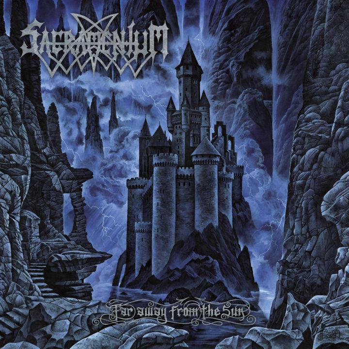 Sacramentum – Far Away From The Sun (Re-issue+Bonus 2020)