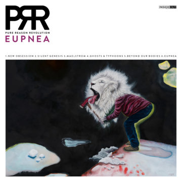 Pure Reason Revolution – Eupnea