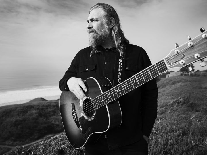 The White Buffalo – House of the rising sun