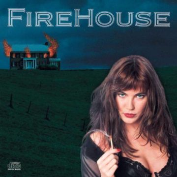 FireHouse – FireHouse