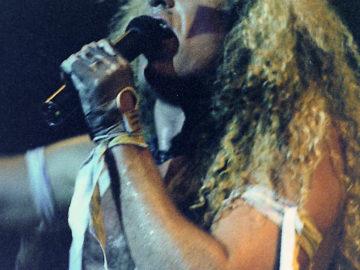 HM Festival: Twisted Sister + Motörhead +Vanadium + Skanners +Crying Steel  @ Palasport – Bologna, 23 giugno 1986