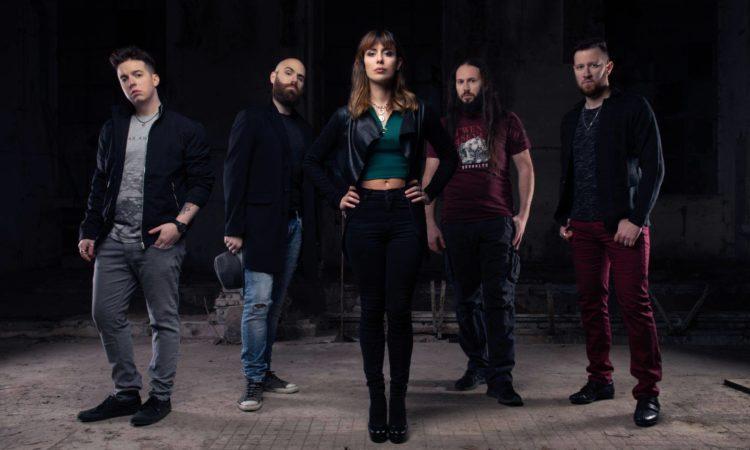 Ravenscry, il nuovo video e singolo 'Maybe'