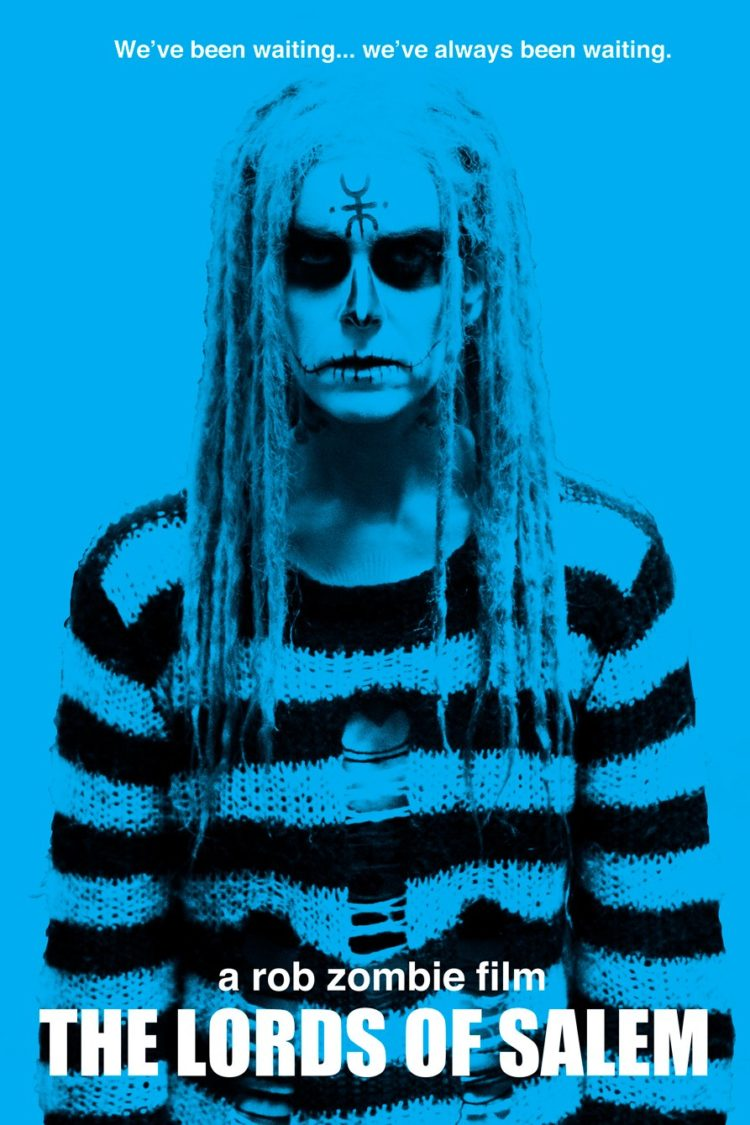 Metal Cinema (15) – The Lords of Salem