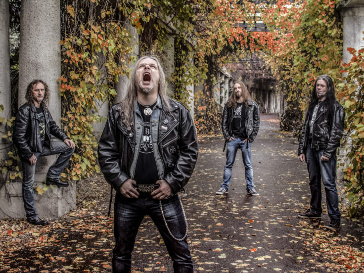 Witching Hour Production, in arrivo le ristampe di Vader ed Aeternus
