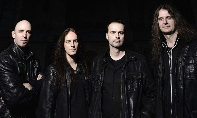 Blind Guardian, tour celebrativo per il trentesimo anniversario dell'album 'Somewhere Far Beyond'