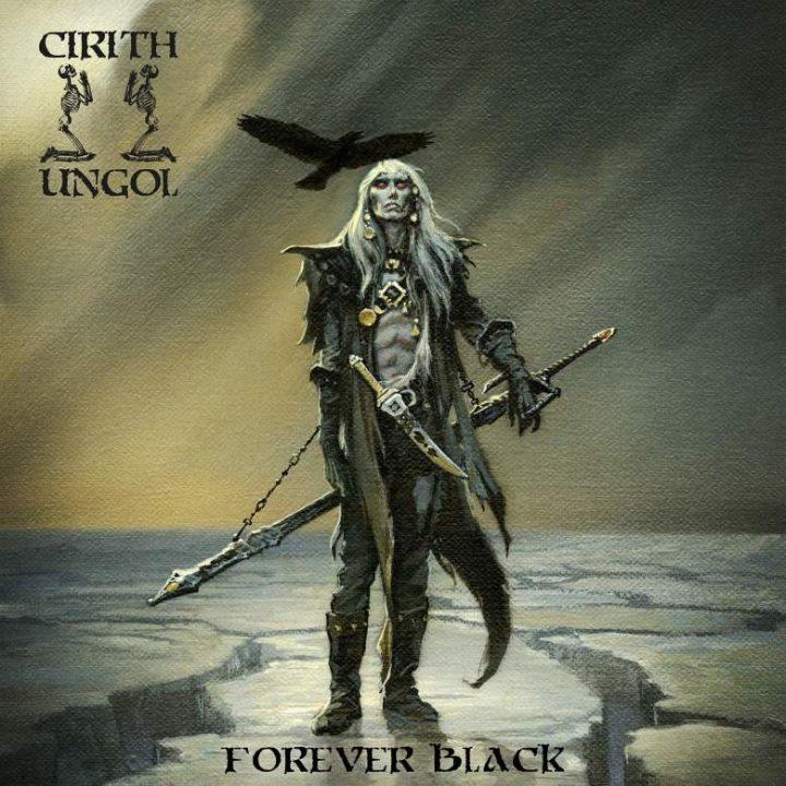 Cirith Ungol – Forever Black