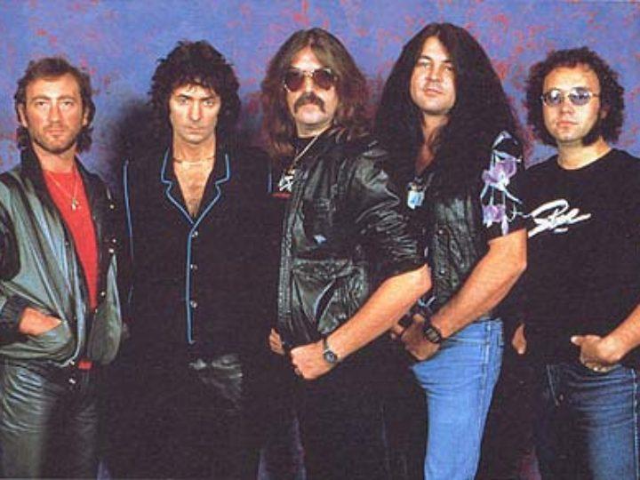 Deep Purple, sul canale ufficiale disponibili alcuni vecchi filmati