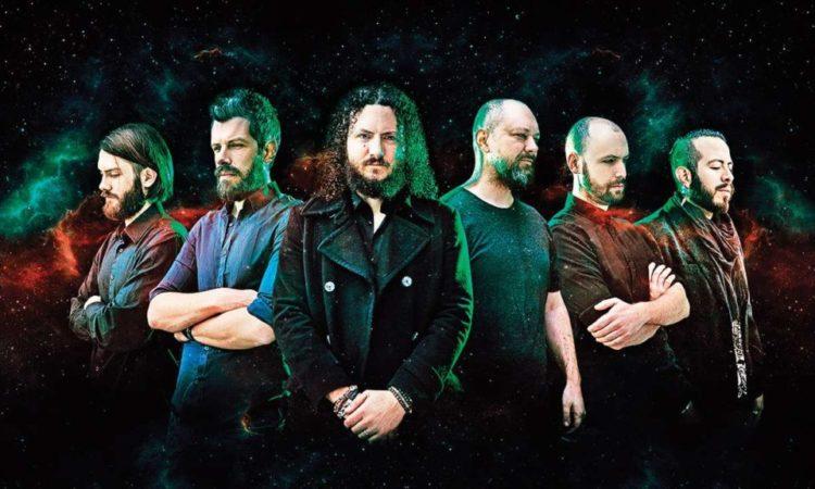 Haken, nuovo album 'Virus'